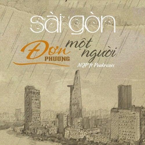 Sài Gòn Đơn Phương Một Người