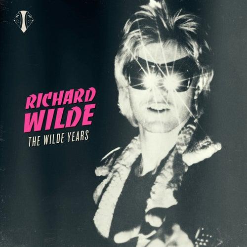 The Wilde Years