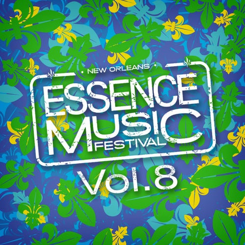 Essence Music Festival, Vol. 8