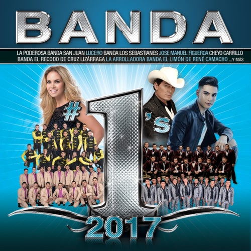 Banda #1's 2017