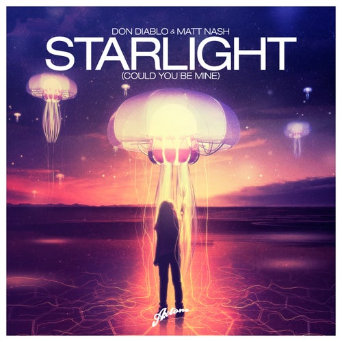 Starlight (Could You Be Mine)