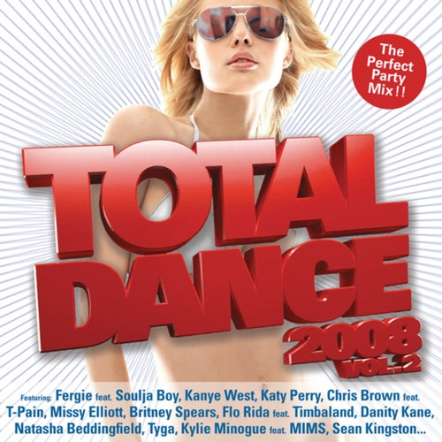 Total Dance 2008 Vol. 2