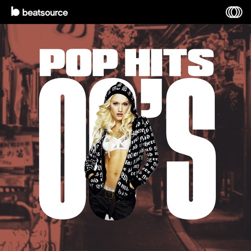 Pop Hits 00s playlist