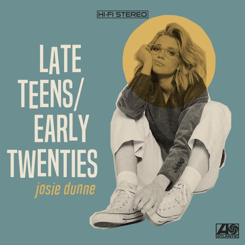 Late Teens / Early Twenties… Back To It