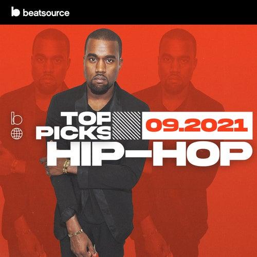 Hip-Hop Top Picks September 2021 Album Art