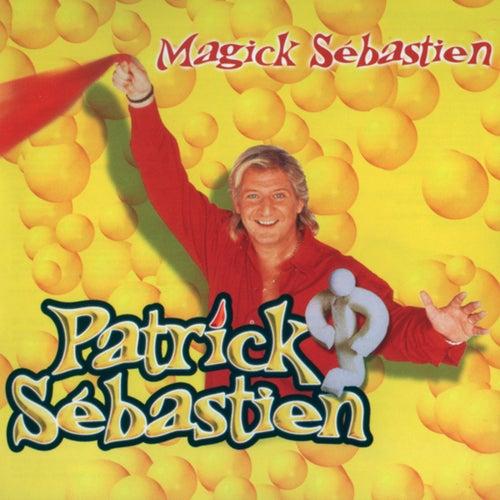 Magick Sebastien