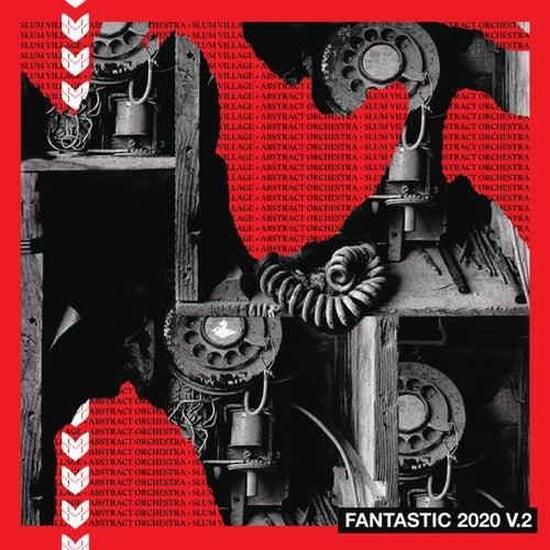 Fantastic 2020, Vol. 2