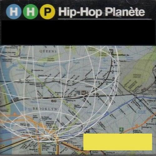 Hip-hop planete