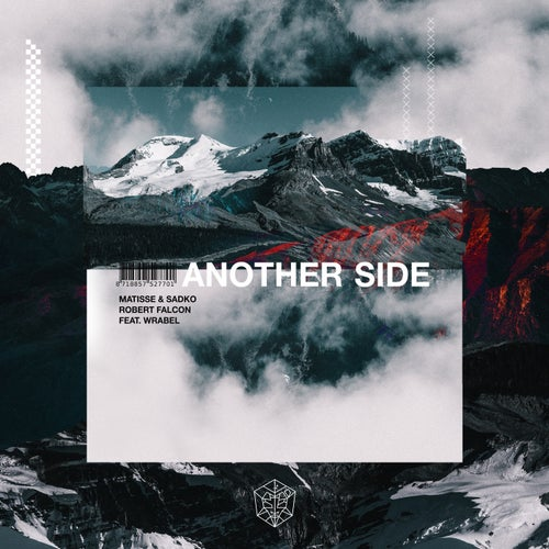Another Side - Extended Mix
