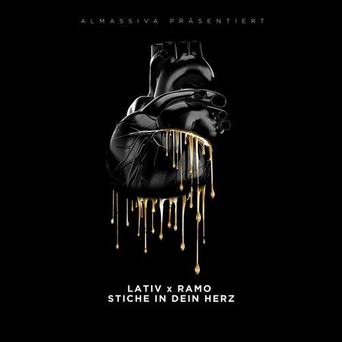 STICHE IN DEIN HERZ (feat. Ramo)