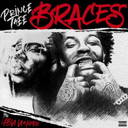BRACES (feat. YBN Nahmir)