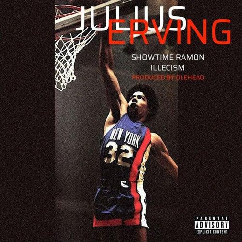 Julius Erving (feat. Illecism)