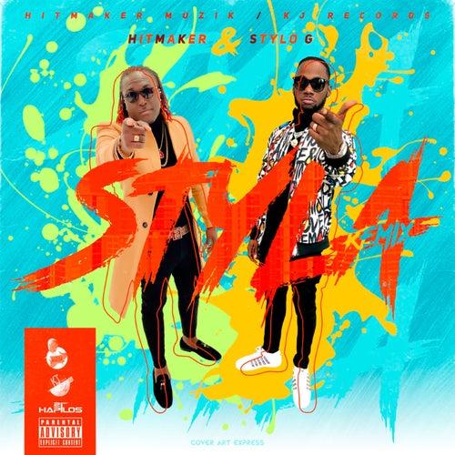 Styla (Remix)