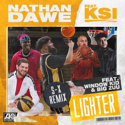 Lighter (feat. KSI, Window Kid & Big Zuu)