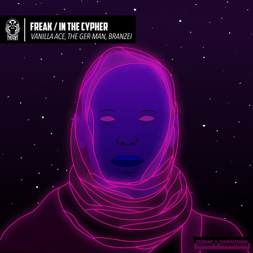 Freak / In The Cypher