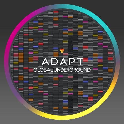 Global Underground: Adapt (Mixed)