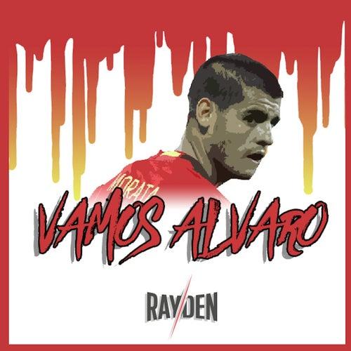 Vamos Alvaro (feat. Alvaro Morata)
