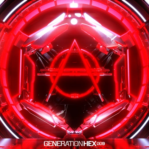 Generation HEX 009 EP