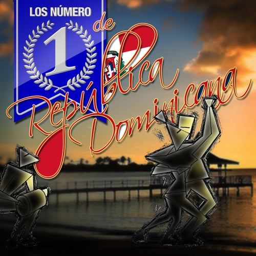 Republica Dominicana los Numero 1