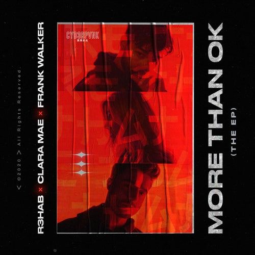 More Than OK (The EP)