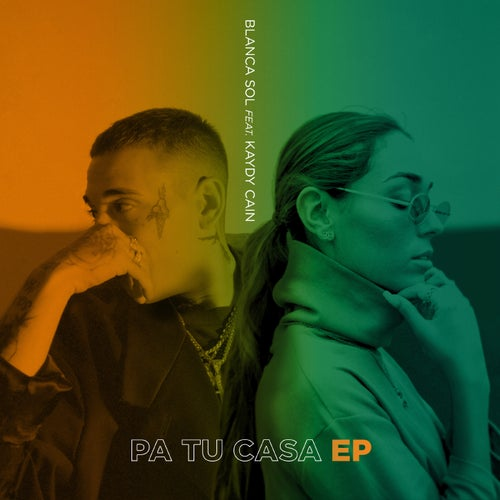 PA TU CASA (feat. Kaydy Cain) - EP