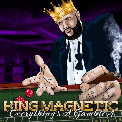 Everything's A Gamble 4