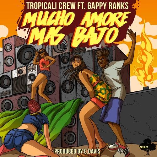 Mucho Amore Mas Bajo (feat. Gappy Ranks)