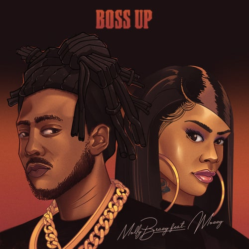 Boss Up (feat. Mozzy)