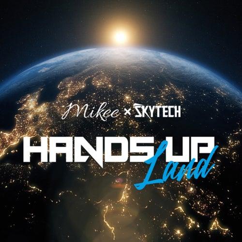 Hands Up Land