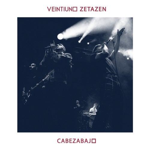 Cabezabajo (feat. Zetazen)