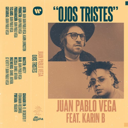 Ojos Tristes (feat. Karin B.)
