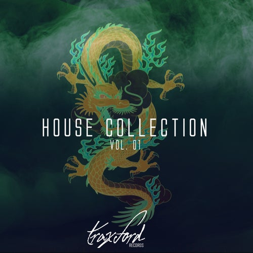 HOUSE COLLECTION, VOL. 01