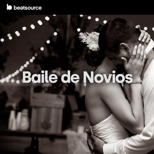 Baile De Novios Album Art