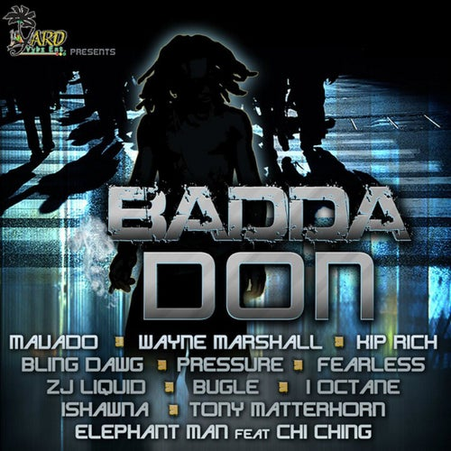 Badda Don Riddim