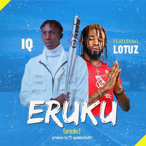 Eruku (feat. Lotuz)