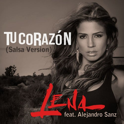 Tu corazón (feat. Alejandro Sanz)