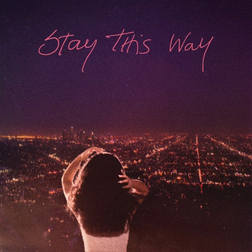 Stay This Way (feat. Kes Kross)
