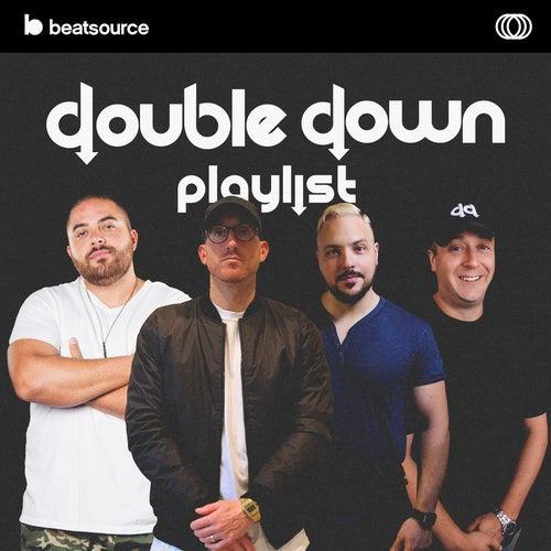 Double Down Entertainment Album Art