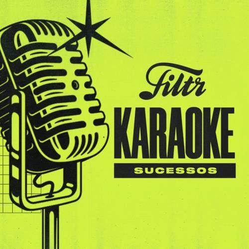 Filtr Karaoke - Sucessos