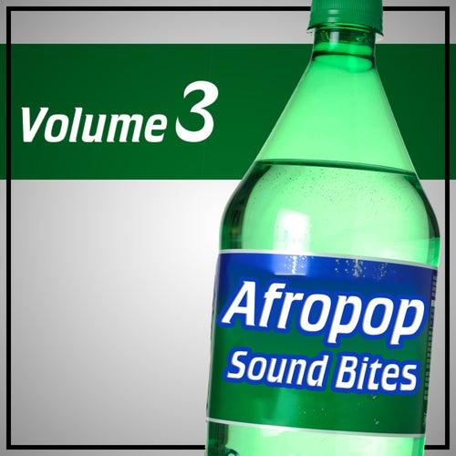 Afropop Sound Bites, Vol.3