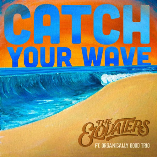 Catch Your Wave (feat. Organically Good Trio)