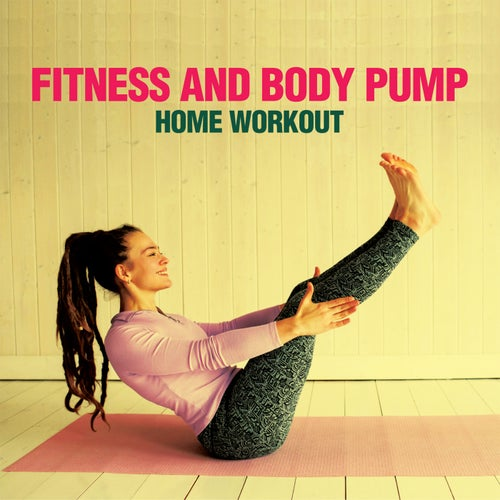 Fitness and Body Pump