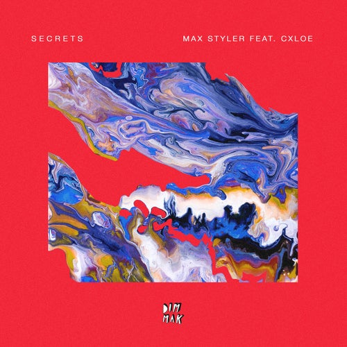 Secrets (feat. CXLOE)