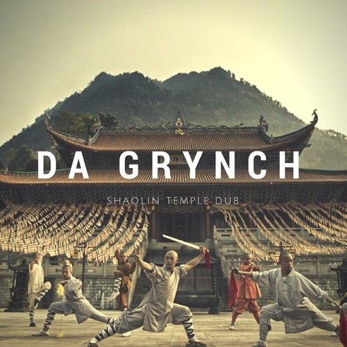 Shaolin Temple Dub