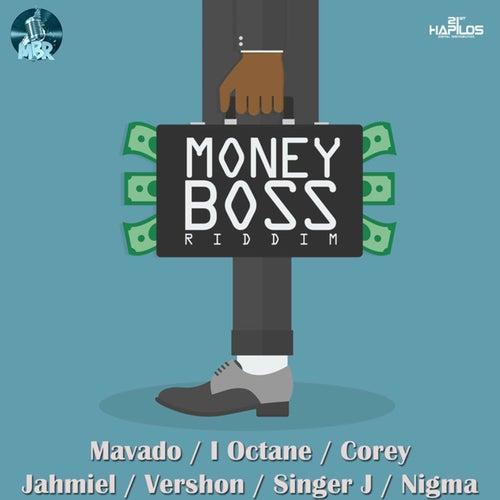 Money Boss Riddim, Vol. 2