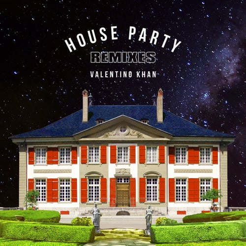 House Party (Remixes)