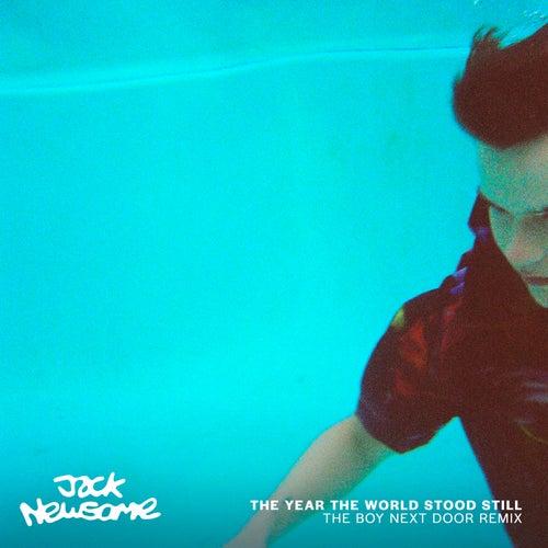 The Year The World Stood Still (The Boy Next Door Remix)