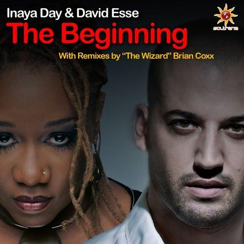 The Beginning (feat. David Esse)