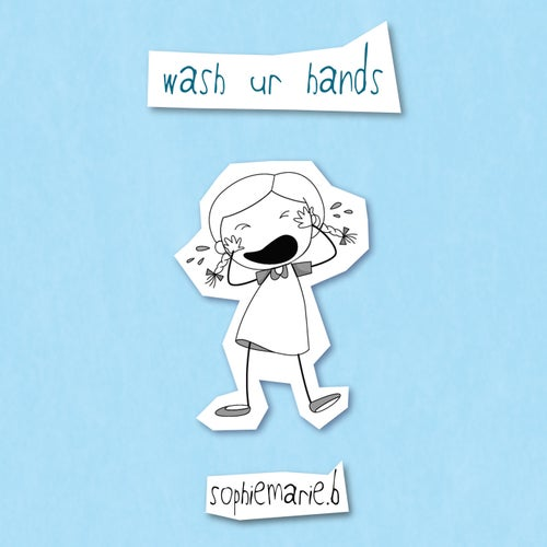 wash ur hands