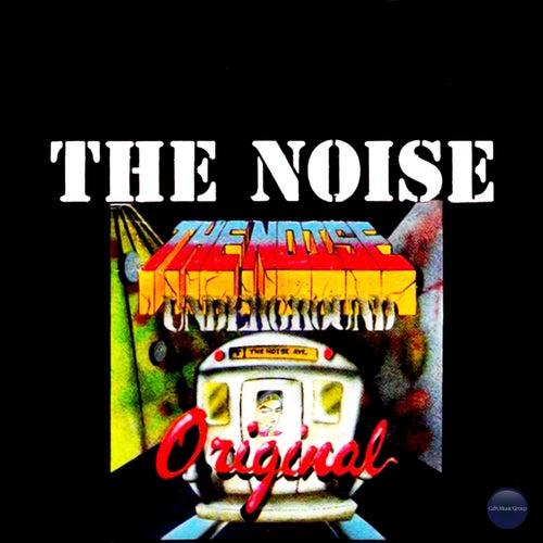 The Noise Underground Original, Vol. 1